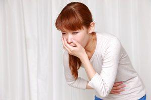 تهوع و استفراغ در دوران درمان ویار