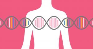 آزمایش ژنتیک در دوران بارداری