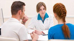 مشاوره در دوران بارداری