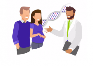 آیا آزمایش ژنتیک در دوران بارداری برای همه لازم است؟