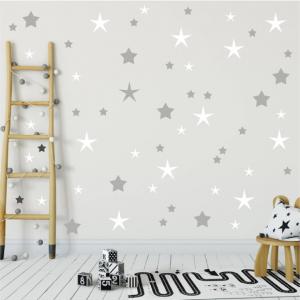 خرید برچسب دیواری اتاق کودک