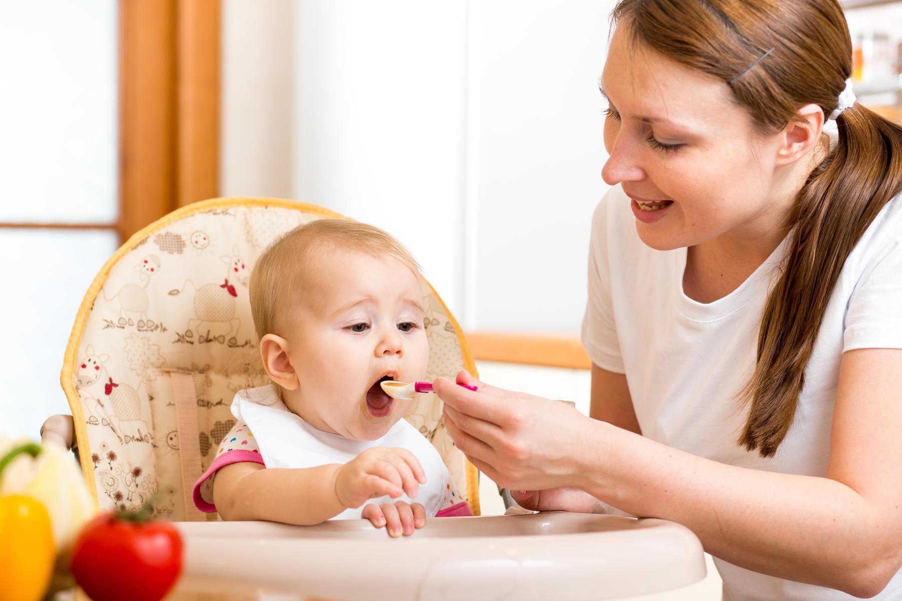 چه غذاهایی برای رشد کودکتان مفید است؟ و چه نوع تغذیه ای باشد؟